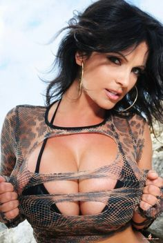 Denise Milani WildCat