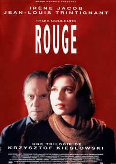 Three Colors: Red (1992) 26/01/04