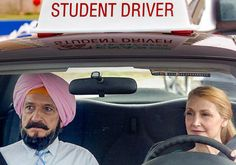 This is a guest post by Catalina Soria. Learning To Drive, directed by Isabel Coixet, takes an unlikely pair through the roadblocks of middle age. It starsAcademy Award nominee Patricia Clarkson as Wendy, a book critic who is at the cusp of a divorce afterher husband Ted (Jake Weber) leaves her for a younger woman. ...