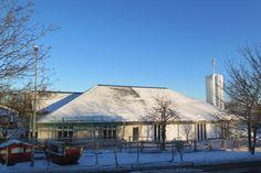 Freiberg Germany LDS (Mormon) Temple Renovation Photographs
