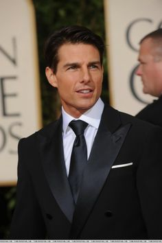 Tom Cruise   Has he pulled it off ?