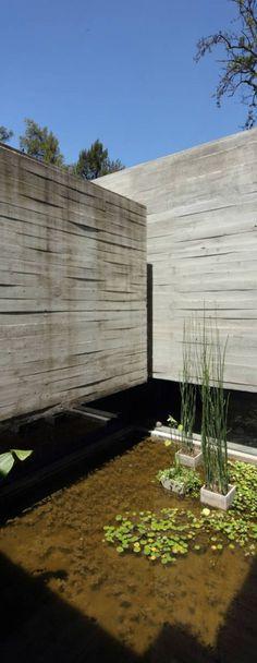 BA House / BAK Arquitectos