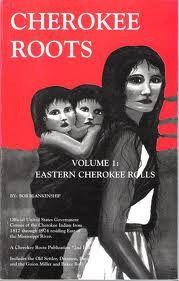 Cherokee Roots: Eastern