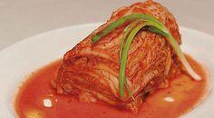 ¿Sabes qué es el kimchi?