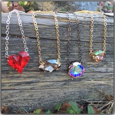 Check out E.H. Ashley's New Fancy Necklaces? You can find these beautiful necklaces at www.ehashley.com or just call your E.H. Ashley sales rep for more questions!