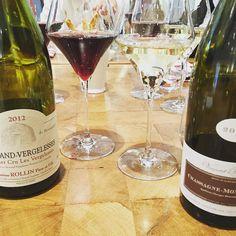 On devrait pas s'ennuyer #Burgundy #Bourgone #Meursault #Chassagne #Montrachet #Pernand #Vergelesses by tom2185 #wine #spirits