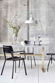 samt sessel   marmor esstisch   luxus möbel   brabbu   frühling, Innenarchitektur ideen