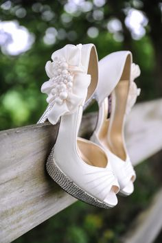 Shoes #Zapatos #Novias #Bodas