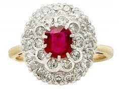 74900d77876b0 74 Best Rubies We Love images in 2019   Ruby jewelry, July ...