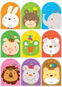 0380010001022.jpg 562×786픽셀 Preschool Art, Kindergarten Activities, Book Activities, School Labels, Hello Kitty Wallpaper, Baby Art, Cute Characters, Printable Stickers, Toddler Crafts