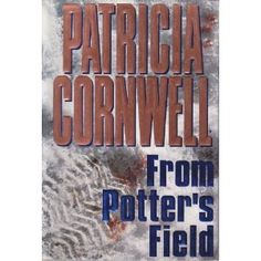 Of all of Patricia Cornwell's books, this one was my favorite...