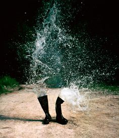 Wasserstiefel | 1986