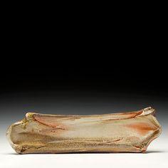 Schaller Gallery | John Dix | Sushi Tray John Works, Sushi, Sake Bottle, Kobe, Stoneware, Tea Pots, Michigan, Tray, Plate