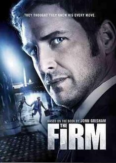 FIRM:COMPLETE FIRST SEASON