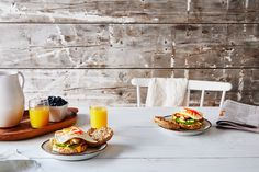 How to Eat Chicken for Breakfast on Food52