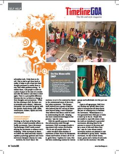 Have you tried Face Yoga, Drum Circles or Dance Movement? Read the full article on Timeline Goa Magazine Vol 2 Issue 7… Now on stands….To Subscribe Call: 8888848098 or Visit www.timelinegoa.in. #AlternativeTherapy #FaceYoga #DrumCircles #DanceMovement #YogaFaceTechnique #TimelineGoa #Goa #Timeline #Magazine #LifestyleMagazine #GoaMagazine #Volume2 #Issue7 #OnStandsNow #AvailabeOnFlipkart #AvailableOnAmazon #AvailabeOnEbay #AvailableOnMagzter #AvailabeOnInfibeam #AvailableOnRockstand.in…