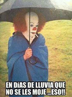 Lluvia,