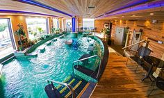 Spa Castle — College Point - College Point: Admission for One to Spa Castle - College Point (Up to 40% Off)