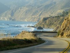 Driving the California Coast <3 this place!!! by tdub624