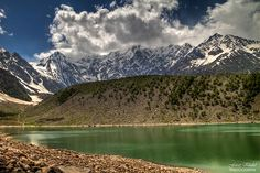 Rama Lake Of Astore: A Stunning Lagoon Of Pakistan