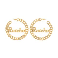 RATCHET GOLD HOOP EARRINGS at Shop Jeen | SHOP JEEN ($20) ❤ liked on Polyvore featuring jewelry, earrings, accessories, hoop, gold earrings, yellow gold earrings, hoop earrings, gold earrings jewelry and earring jewelry