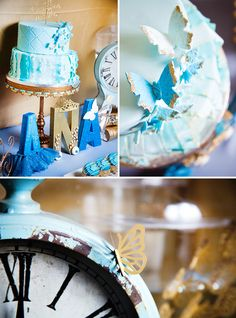 Modern & Magical Cinderella Party {Movie Inspired!}