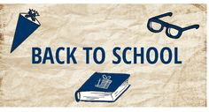 Back to School - Get Them a Present!