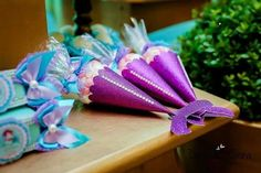 Under The Sea Party Favors Mermaid Party Under The Sea Lollipop