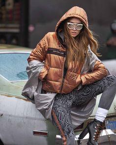 Jacket Style, Active Wear, Winter Jackets, Yoga, How To Wear, Women, Fashion, Clothing, Winter Coats