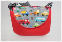 maritabw macht's möglich                              : Kindertasche Carmelita