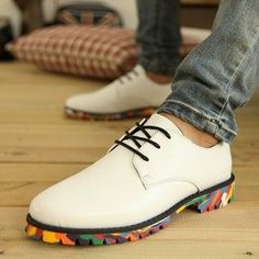 Summer  Men's Shoes