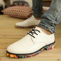 Summer Men's Shoes | Essentials (men's accessories), visit http://www.pinterest.com/davidos193/