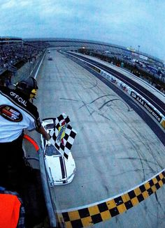 K & N Pro Series Racer Cory LaJoie Takes Home a Victory at Dover Speedway
