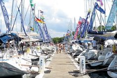 Is this your first time on The Yacht Week? You'll find this guide useful.