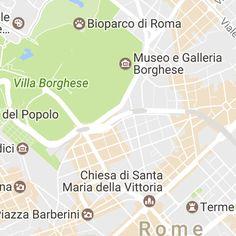 TaxiFareFinder - € 8,34 taxi fare from Hotel Eliseo, Via di Porta Pinciana, Rome, Metropolitan City of Rome, Italy to Elebike Rome srl, Vicolo dell'Aquila, Rome, Metropolitan City of Rome, Italy using Rome, Italy taxi rates