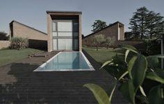 Three-Family Home / Romano Adolini