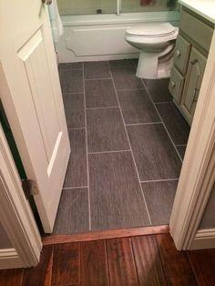 New Bath Room Tiles Ideas Grey Laundry Rooms Ideas Grey Bathroom Tiles, Bathroom Colors, Bathroom Flooring, Kitchen Flooring, Bathroom Ideas, Grey Tiles, Bathroom Cabinets, Kitchen Tiles, Bathroom Remodeling