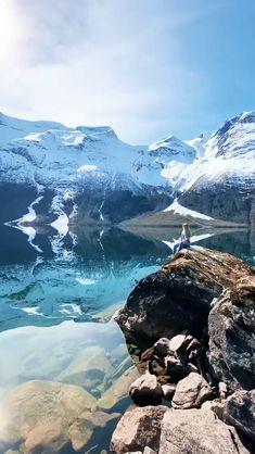 World Most Beautiful Place, Amazing Places On Earth, Beautiful Nature Scenes, Beautiful Nature Wallpaper, Beautiful Places To Travel, Wonderful Places, Cool Places To Visit, Great Places, Nature Photography