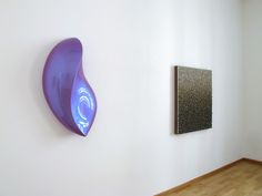 Recent installations and exhibitions by Boston Artist Bill Thompson