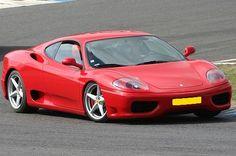 Ferrari vs smartphone: de ultieme gps-test