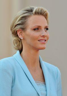 Картинки по запросу Princess Charlene of Monaco