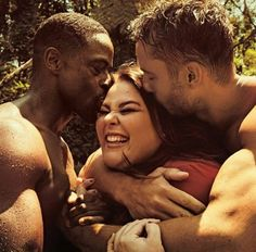 Sterling K. Brown - Chrissy Metz - Justin Hartley - The Hollywood Reporter This Is Us Serie, Milo This Is Us, National Brothers Day, This Is Us Characters, Sterling K Brown, Justin Hartley, Cinema, Lucky Ladies, The Hollywood Reporter