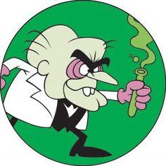 Today's villain is Simon Bar Sinister from Underdog Looney Tunes Cartoons, Retro Cartoons, Old Cartoons, Classic Cartoons, Funny Cartoons, Famous Cartoons, Classic Cartoon Characters, Favorite Cartoon Character, Cartoon Tv