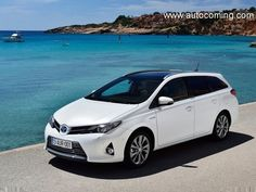 Toyota Auris Touring Sports (2013)