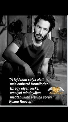 Star Quotes, Daily Wisdom, Learning Quotes, Keanu Reeves, Love Life, Life Quotes, Mindfulness, Positivity, Feelings