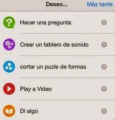 El guindo en la nube: Tiny Tap, una app para crear juegos de aprendizaje en el aula