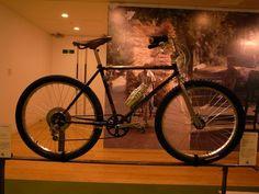Satoyama Bike