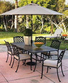 Belize Outdoor Patio Furniture Seating Sets Pieces Furniture Macy 39 S Set Of 3 1 450 N