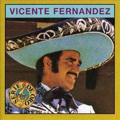 Vicente Fernandez - Vicente Fernandez