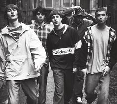 New Fashion Rave Ideas 90s Fashion, Trendy Fashion, Vintage Fashion, Nico Mirallegro, Rave, Ropa Hip Hop, Football Casuals, Skater Boys, Britpop